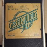 Great Guitars JAZZ '1979