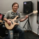 Stay Tune Guitar & Bass clinic & 村上聖Bass Seminer