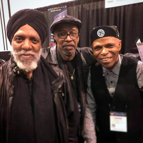 Dr.Lonnie-Smith & Ronnie-Foster