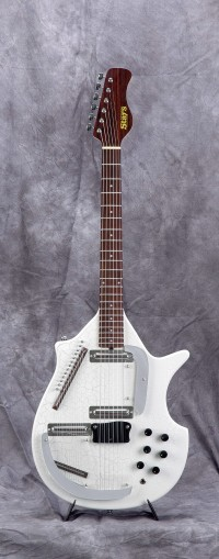 Electric Sitar WH