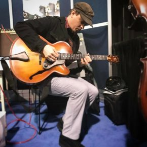 Mr. Kurt Rosenwinkl