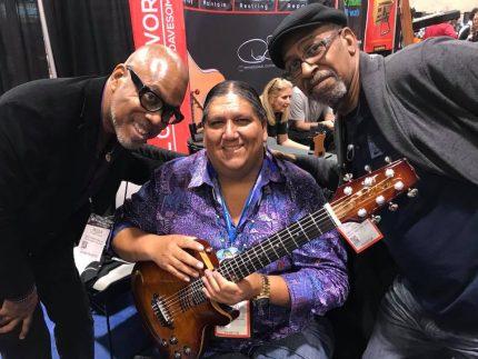 Gabriel Ayala Acoustic guitarlist